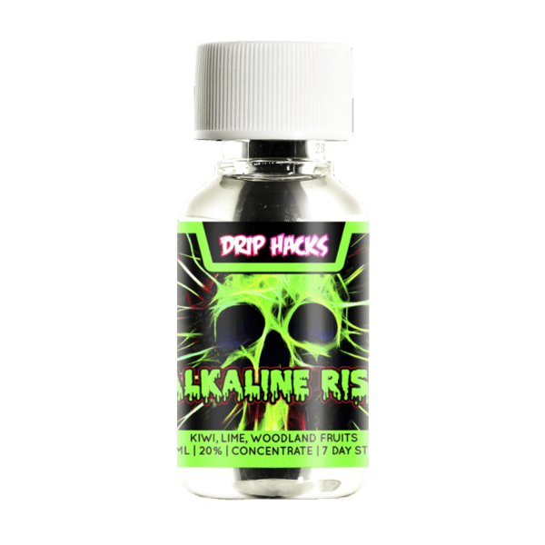 Аромат DripHacks - Cryo Mango - 30ml