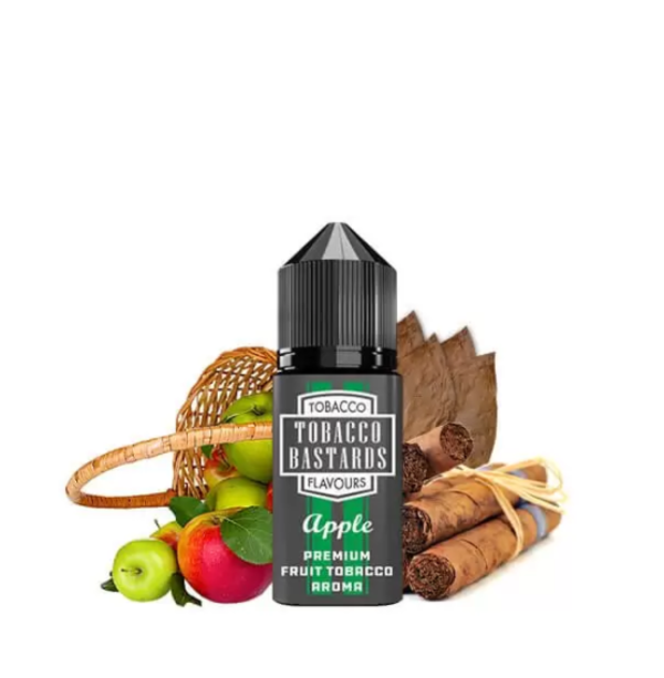Концентрат Tobacco Bastards - Tobacco Fruit Apple 10ml