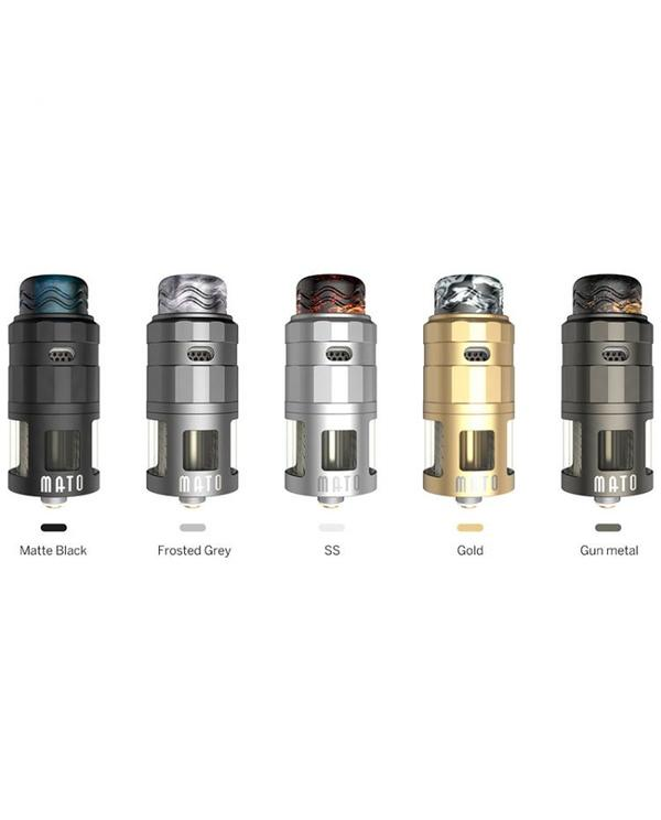 Vandy Vape - MATO RDTA - 24mm