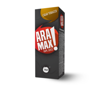 Cigar tobacco 10мл - Aramax