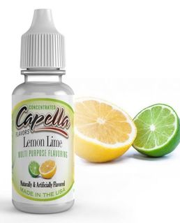 Capella - Lemon Lime