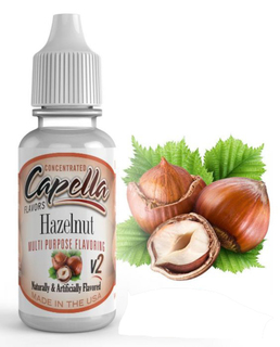 Capella - Hazelnut V2