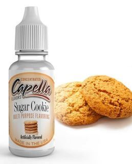 Capella - Sugar Cookie