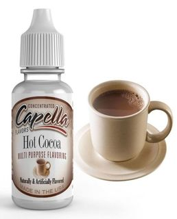 Capella - Hot Cocoa