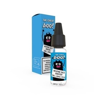 Никотинови соли BOO VG-PG 20mg 10ml