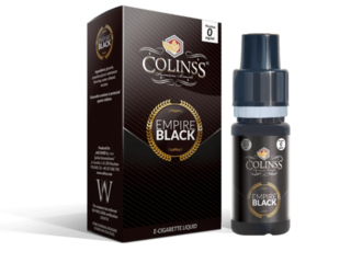 Colinss Empire Black (Касис) 10мл