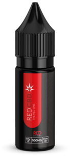Red CBD - The Red One
