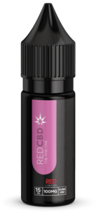 Red CBD - The Pink One