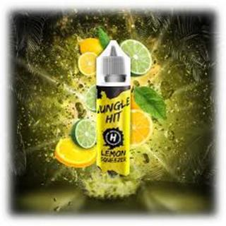 Концентат за база jungle hit - Lemon Squeezer 10ml