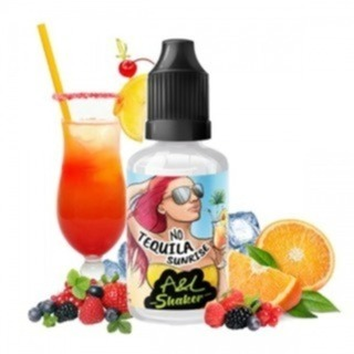 AROMAT A&L - No Tequila Sunrise 30ml
