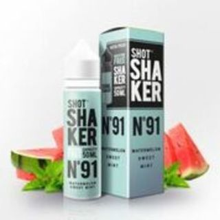 WATERMELON SWEET MINT (SHAKER) 50мл.