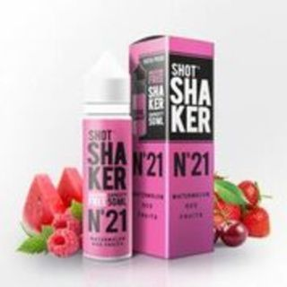 WATERMELON RED FRUITS (SHAKER) 50мл.