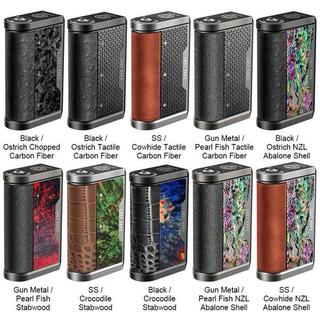Lost Vape - Centaurus DNA 250C
