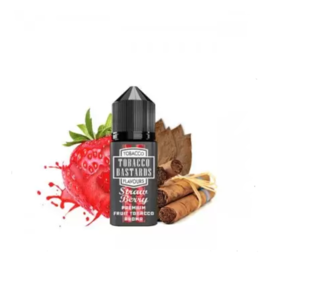 Концентрат Tobacco Bastards - Tobacco Fruit Strawberry 10ml