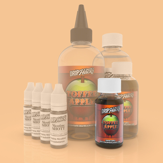 Аромат DripHacks - Toffee Apple - 30ml